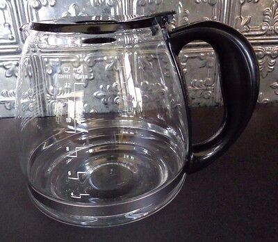 Кофеварки, турки (автоматическая) ☕ MR. COFFEE~Glass~Black~