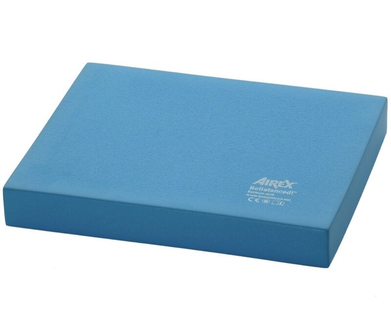 Airex Balance Pads - Official Airex Pad for Physical (Blue Standard) NEW IN BOX