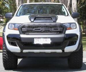 2015 FORD RANGER MKII 3.2 TURBO DIESEL 4X4 REGO AND RWC