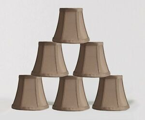 Urbanest Chandelier Mini Lamp Shades,5