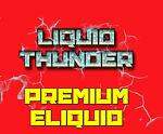 Liquid Thunder Eliquid