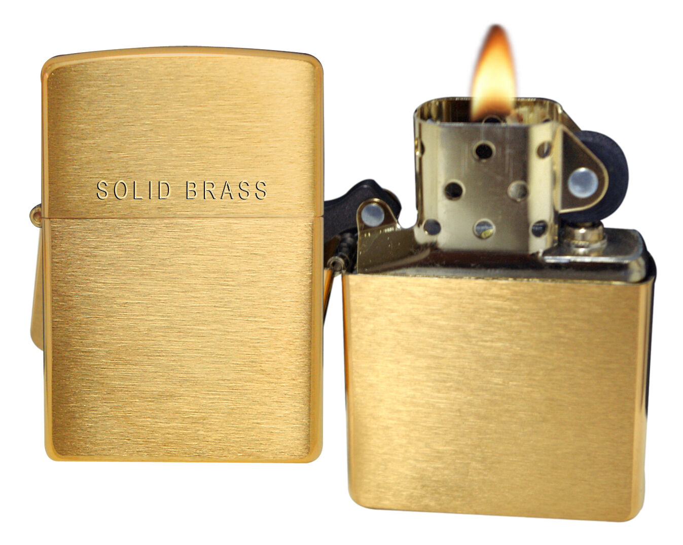 Зажигалка zippo 29246 classic с покрытием toffee, латунь, сталь, 36x12x56 мм