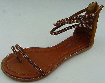 Kasey Womens Shoes - NEW GLADIATOR Women's Lady FLIP FLOP SANDALS SHOES  SIZES : 5-10  Kasey-73