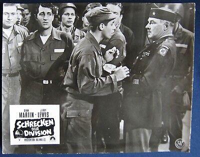 AF   Schrecken der Division / Jumping Jacks  Dean Martin , J.Lewis 12. b