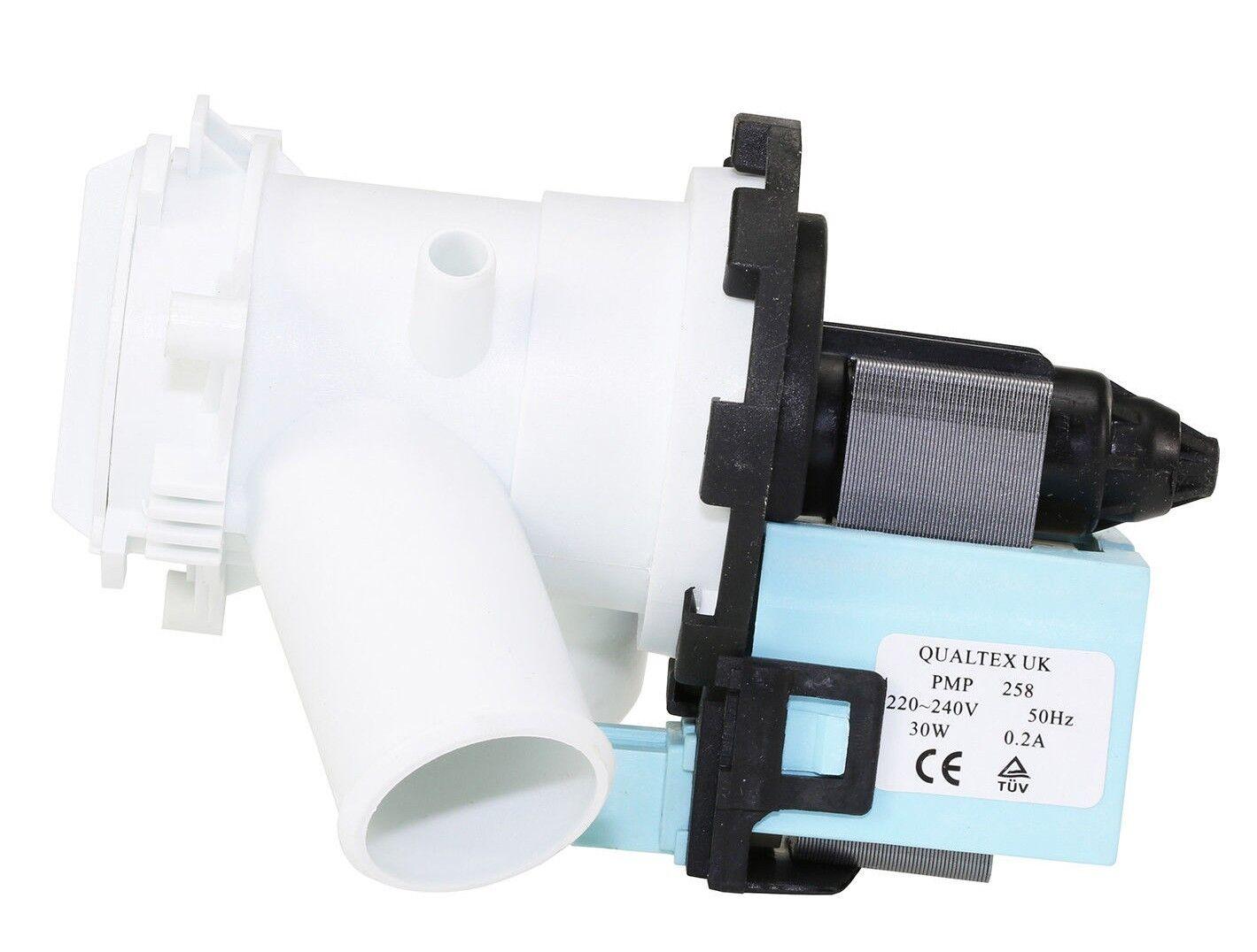Beko WM WM1 WMA Series Washing Machine Washer Dryer Drain Pump