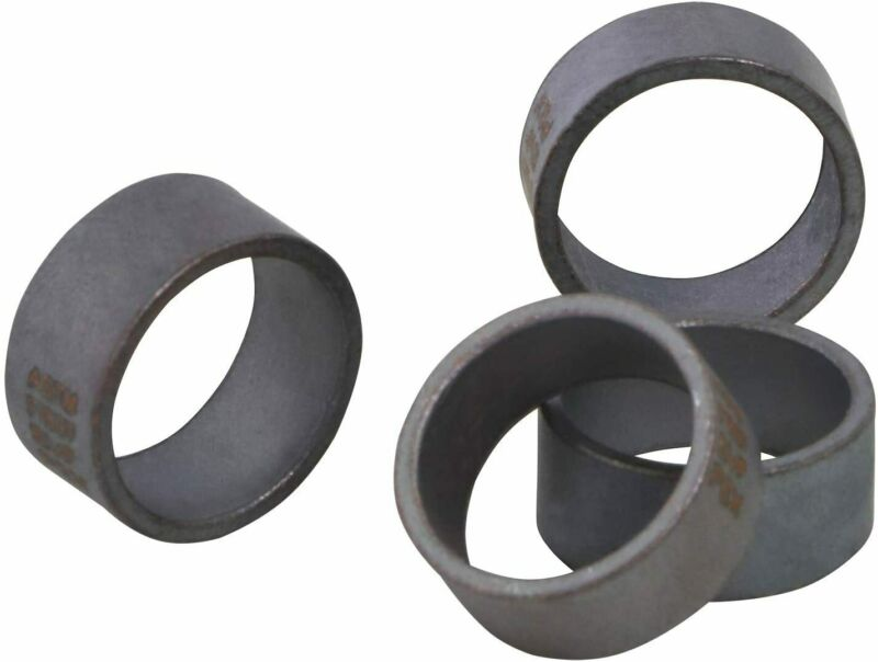 Copper PEX Crimp Rings (Lot of 25)