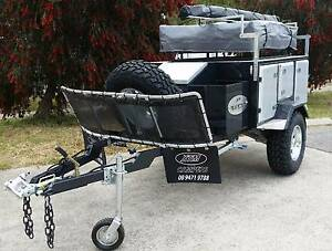Xtreme - Prospector off road camper trailer from Bayswater Bayswater Area Preview