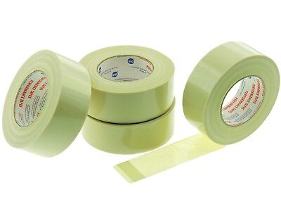 4x Extreme 2 Fiberglass 250 Lb Reinforced Packing Filament Strapping Tape 60yd