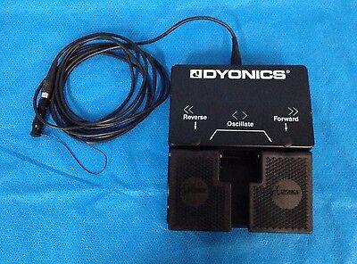 Dyonics 7205396 Foot Control Pedal