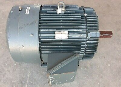 Reliance Electric Motor 100hp 1780 Rpm Pessco Is Offering 1 Used100720-20