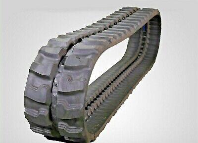300x55x85 Used Rubber Track 99100 Case Cx36 Cx39 Jcb 8035z Kobelco