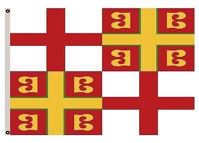 Byzantine Empire Flag 3X5Ft banner US shipper