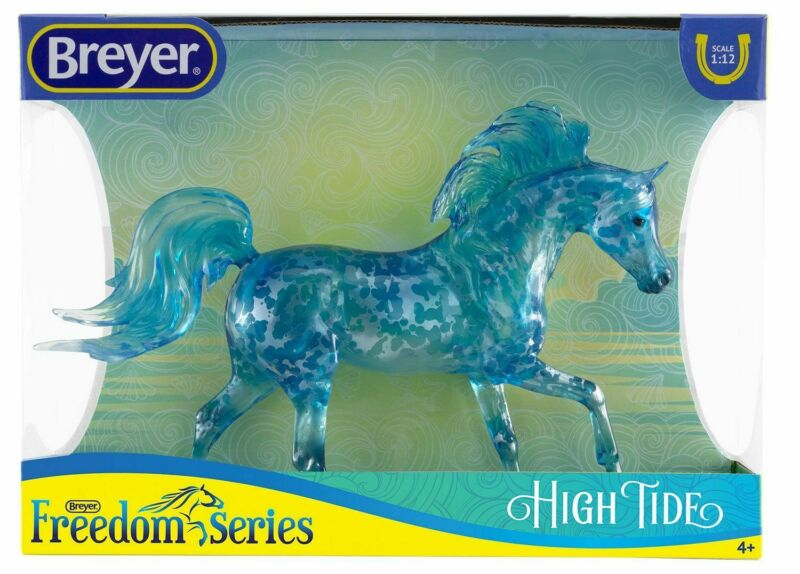 Breyer Classics #62212 High Tide Horse - New Factory Sealed