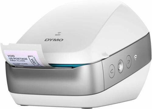 DYMO 1981698 LABELWRITER WIRELESS US WHITE AND SILVER