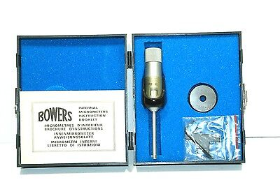 Bowersfowler Holmike 6-8mm Bore Gage