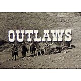 Outlaws - Outpost - 1963 16MM Film TV Episode Unsold Series Pilot