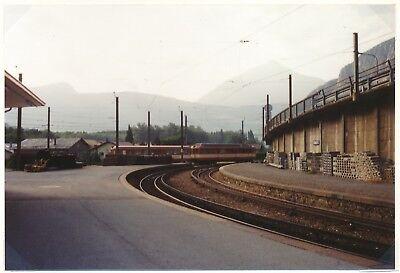 Martigny-Chamonix-LeFayet Foto e68-3