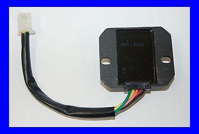 universal Regler Gleichrichter 12 Volt für DirtBike PitBike Cross Enduro