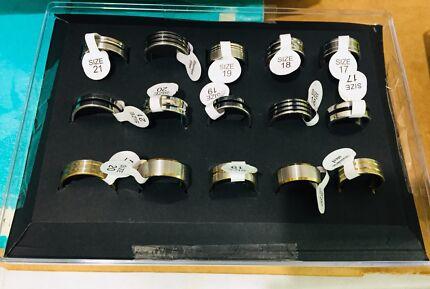 Rings for Men's
