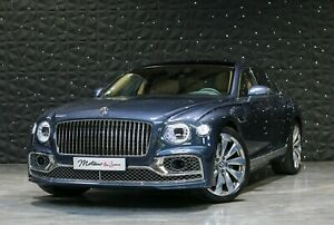 Bentley Flying Spur 6.0 W12 DCT