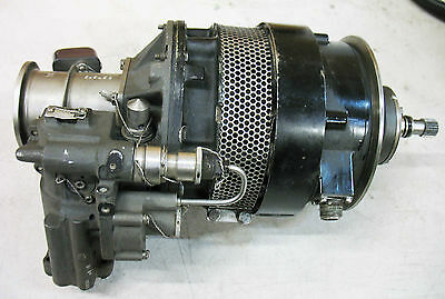 Spey Engine Air Turbine Starter p/n 383700-2-1