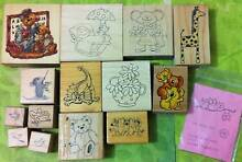 15 'animal' stamps excellent brands, excellent condition Acacia Gardens Blacktown Area Preview