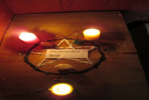 custom spell cast for YOU by 13 witch coven member love power wealth health sex