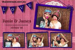 Supersnaps Photobooth- 20% discount Madeley Wanneroo Area Preview