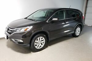 2015 Honda CR-V EX-L|Rmt Start|Htd Lthr|Cam|Certified|Winter Tir