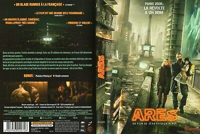 DVD - ARES