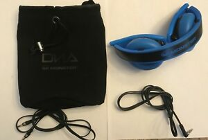 Blue Monster DNA Wired Earphones