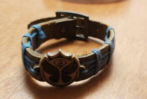 Tomorrowland 2013 bracelet  3 day pass