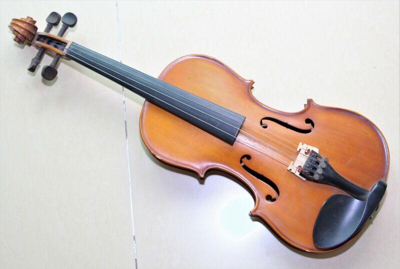 Old Fine Chinese Handmade 4/4 Violin