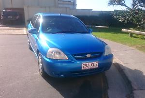 Blue Shadow - Great Value Car! Mermaid Beach Gold Coast City Preview