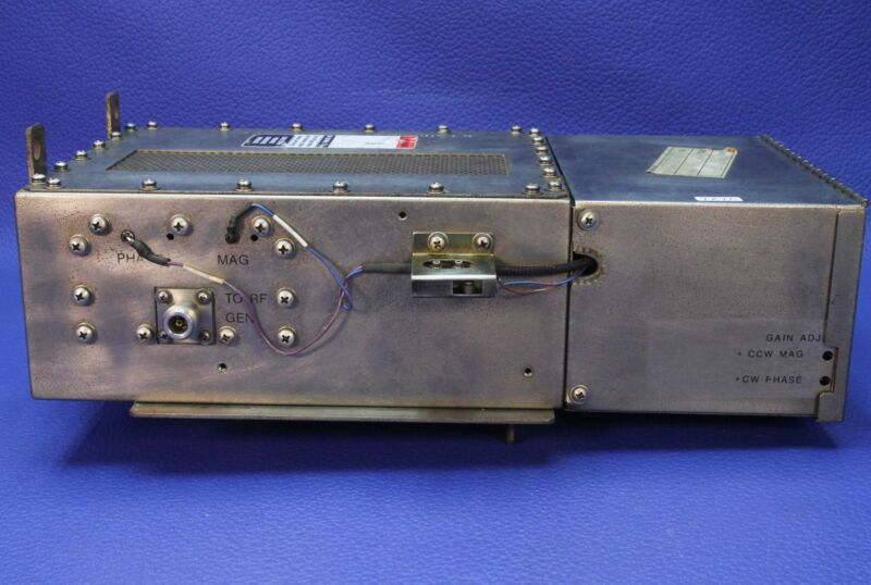 7270 Applied Materials Preclean Rf Match 0010-20441