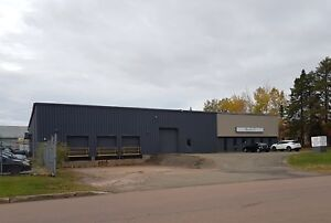 Outstanding Opportunity Prime Location Moncton Industrial Park