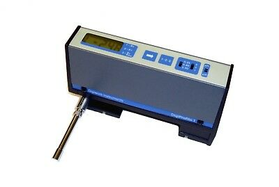 Digiprofilo - Pocket Surface Roughness Tester Profilometer Brand New 1y Warranty