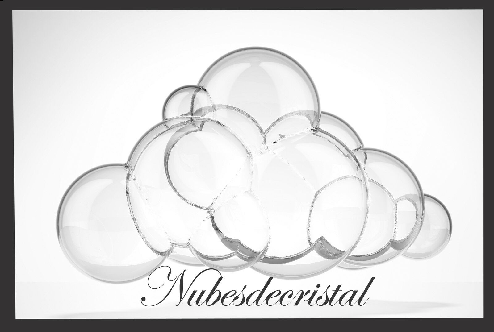 Nubesdecristal