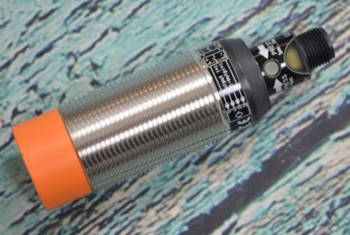 IFM EFECTOR KN5101 CAPACITIVE PROX SENSOR US NON FLUSH MOUNTABLE