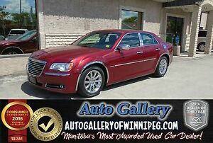 2012 Chrysler 300 Ltd *