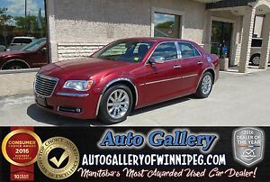 2012 Chrysler 300 Ltd *