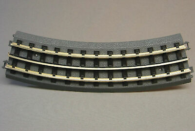 BRAND NEW MTH REALTRAX  0-42 FULL CURVED TRACK SECTION O GAUGE O SCALE 40-1042
