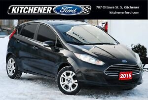 2015 Ford Fiesta SE MANUAL | CRUISE | KEYLESS ENTRY