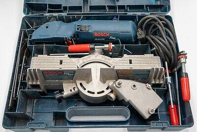 Bosch Fine Cut Finishing Saw 1640VS