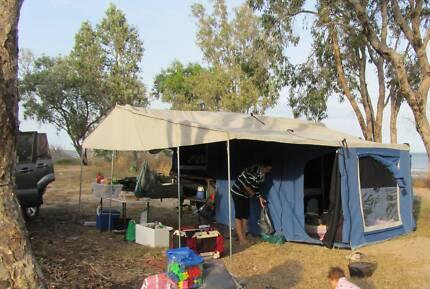 Camper Trailer MDC 2013 Litchfield Area Preview