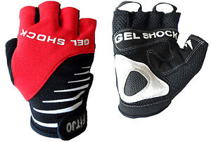 C-GEL-SHOCK-PADDED-CYCLING-CYCLE-BIKE-GLOVES-S-XL