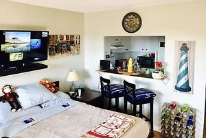 Dream August Sublet *Serenity* Aug. 1 - 30