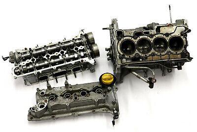 RENAULT KANGOO II Mercedes CITAN W415 OM200 200.711 200711 Motor Triebwerk 12Tkm