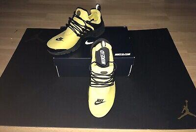 Nike iD Nike Air Presto, Size UK-8