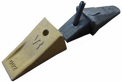 Zahnsatz (Zahn, Halter, Sicherung) f. Minibag. u. Lader
